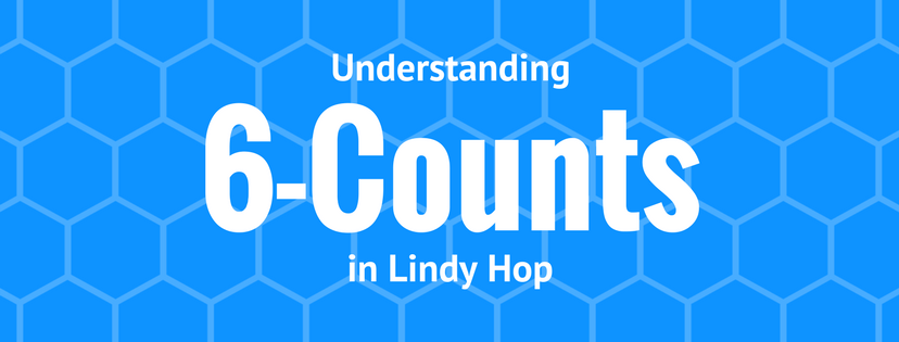 Understanding 6-counts with the Music