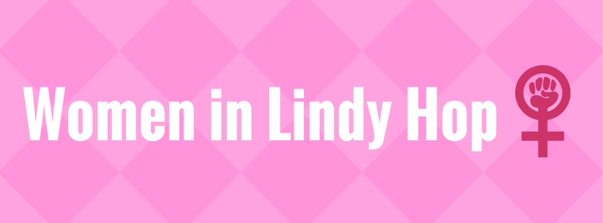 Women in Lindy Hop