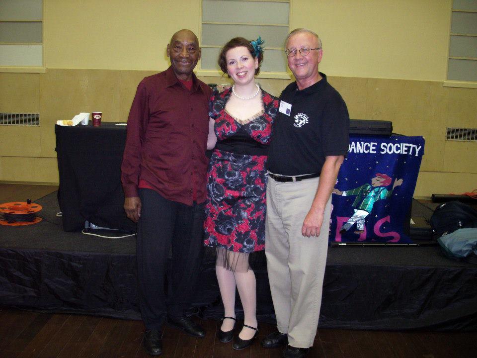 Dance Organizers & Gero Hajek